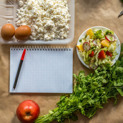 3 Diet Trends People Followed This Year to Lose Weight